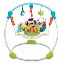 Прыгунки Fisher Price Любимая планета