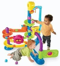 Ballapalooza Fisher-Price