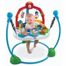 Прыгунки Fisher Price Веселая ферма
