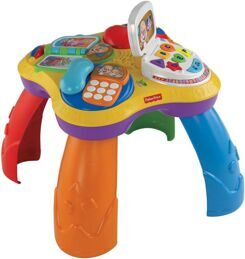 Развивающий столик Fisher Price (русский)